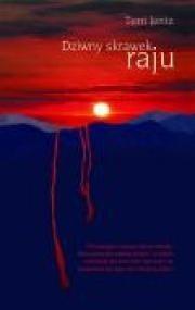 Okładka książki Dziwny skrawek raju