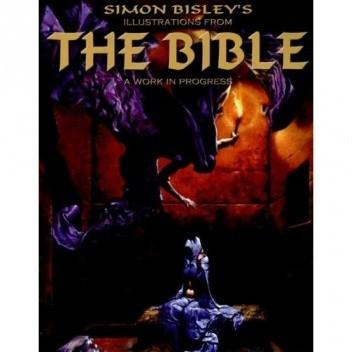 Okładka książki Illustrations From The Bible. A work in progress