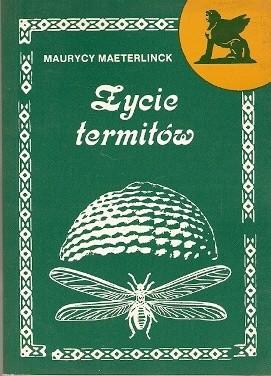 Okładka książki Życie termitów