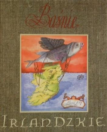 Okładka książki Baśnie irlandzkie