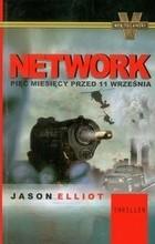 Okładka książki Network. Pięć miesięcy przed 11 września