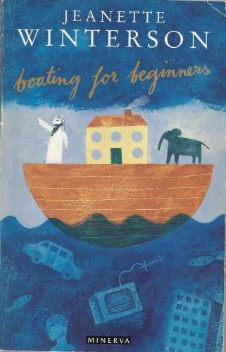 Okładka książki Boating for Beginners