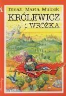 Okładka książki Królewicz i wróżka