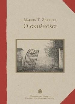 Okładka książki O gnuśności. Studium lenistwa i jego kontekstów