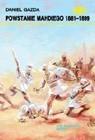 Okładka książki Powstanie Mahdiego 1881-1899