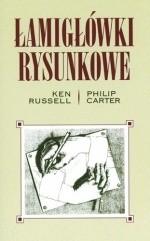 Okładka książki Łamigłówki rysunkowe
