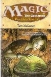 Okładka książki Przeklęta Kraina