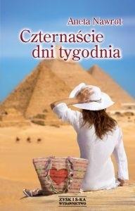 Okładka książki Czternaście dni tygodnia