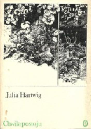 Okładka książki Chwila postoju