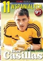 11 wspaniałych. Iker Casillas