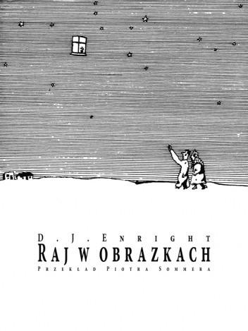 Okładka książki Raj w obrazkach