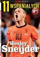 11 wspaniałych. Wesley Sneijder