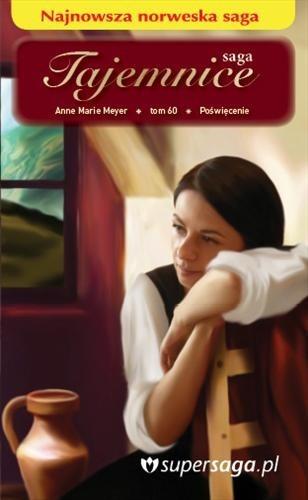 Okładka książki Poświęcenie