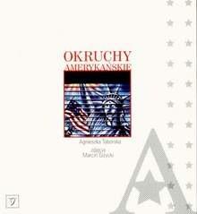 Okładka książki Okruchy Amerykańskie