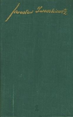 Okładka książki Opowiadania 1918-1953 t. 2