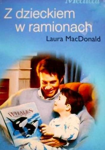 Okładka książki Z dzieckiem w ramionach
