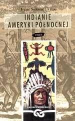 Okładka książki Indianie Ameryki Północnej