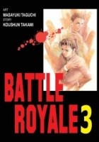 Battle Royale 3