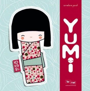 Okładka książki Yumi