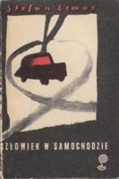 Okładka książki Człowiek w samochodzie