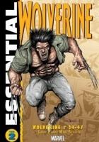 Essential: Wolverine #2