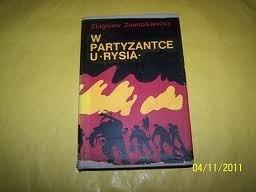 Okładka książki W partyzantce u