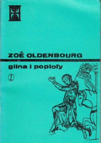 Okładka książki Glina i popioły t. II