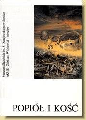 Okładka książki Popiół i Kość. Funeralia Lednickie — spotkanie 4