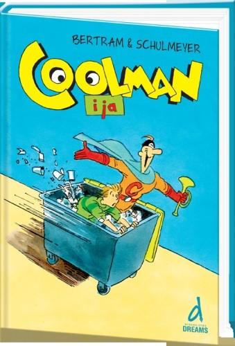 Okładka książki Coolman i ja