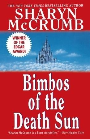 Okładka książki Bimbos of the Death Sun
