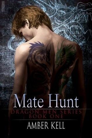 Okładka książki Mate Hunt