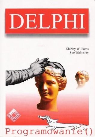 Okładka książki Delphi. Programowanie