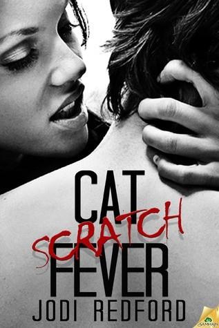 Okładka książki Cat Scratch Fever