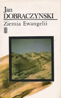 Okładka książki Ziemia Ewangelii