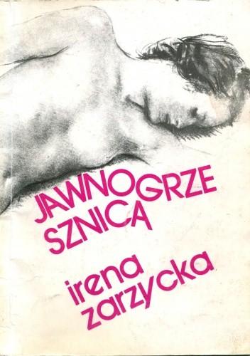 Okładka książki Jawnogrzesznica