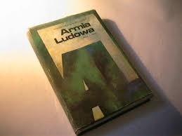 Okładka książki Armia Ludowa 1944-1945