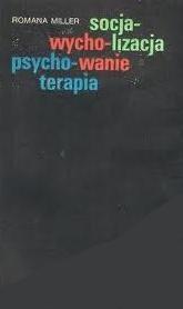 Okładka książki Socjalizacja, wychowanie, psychoterapia