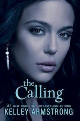 Okładka książki The Calling