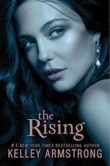 Okładka książki The Rising