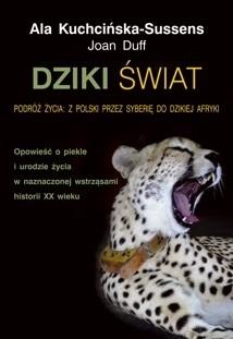 Okładka książki Dziki świat