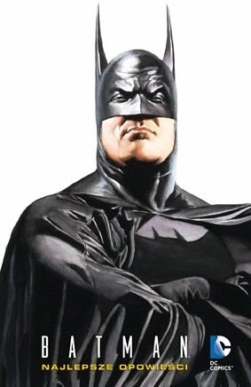 Okładka książki Batman: Najlepsze opowieści