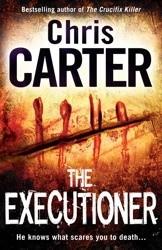 Okładka książki The Executioner