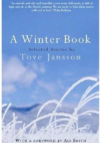 Okładka książki A Winter Book