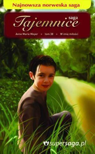 Okładka książki W imię miłości