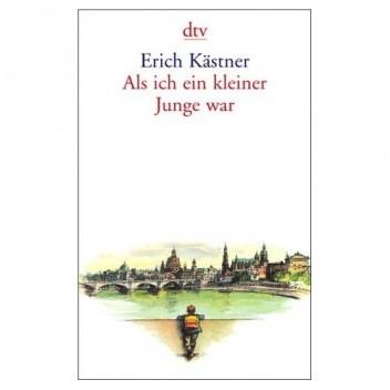 Okładka książki Als ich ein kleiner Junge war