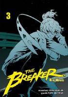 The Breaker: New Waves t. 3