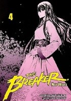The Breaker: New Waves t. 4