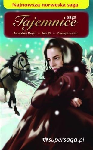 Okładka książki Zimowy zmierzch