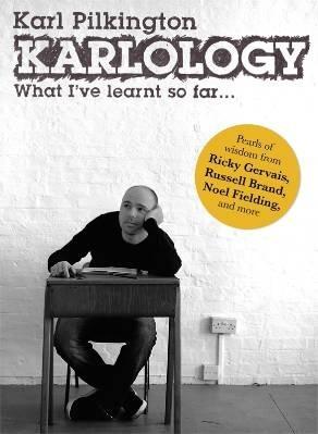 Okładka książki Karlology: What I've Learnt So Far