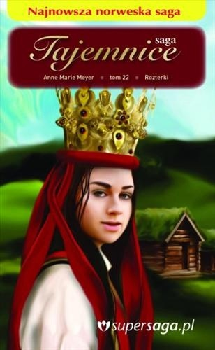 Okładka książki Rozterki